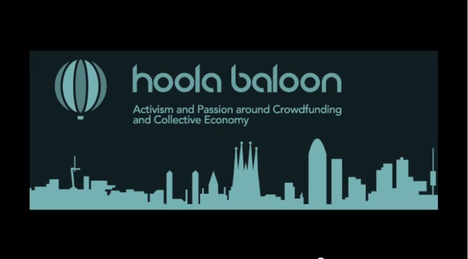 Hoola Baloon