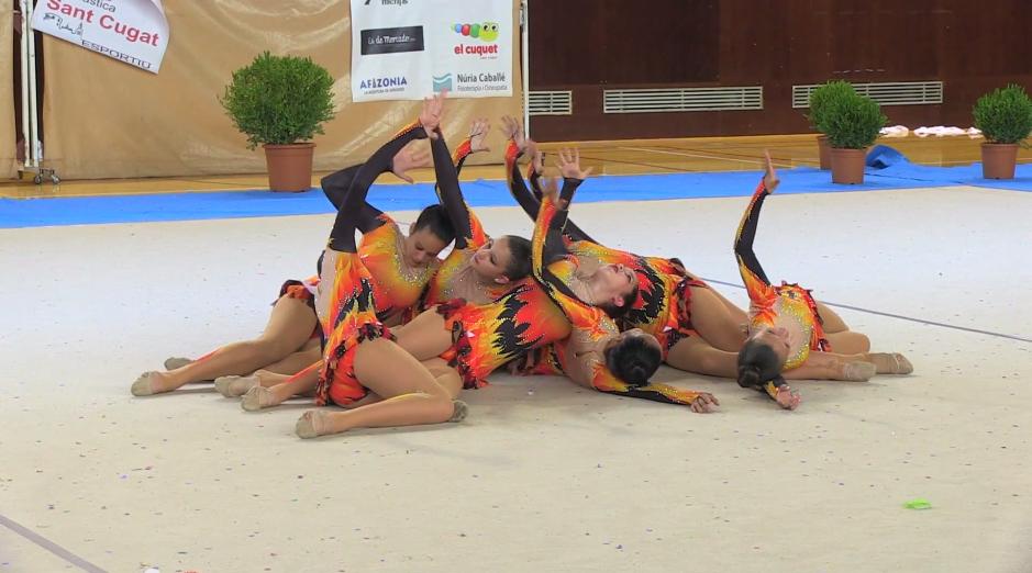 CGSCE – Festival d'Estiu 2014