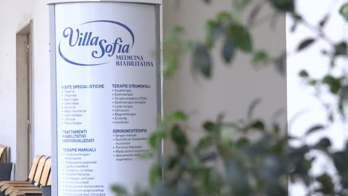 Villa Sofia