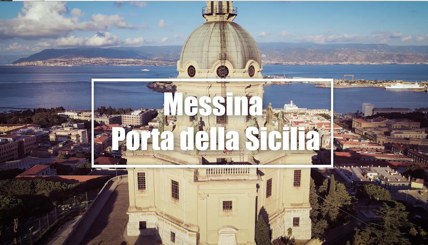 Messina, porta della Sicilia